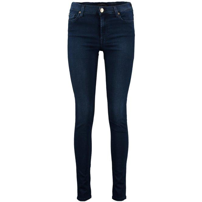 Damen Jeans 'Highwaist Super Skinny'