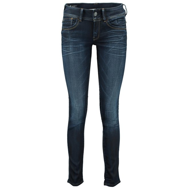 Jeans 'Lynn Mid Skinny'