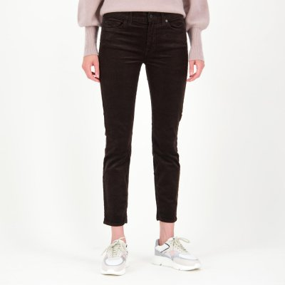 7 For All Mankind Hose 'Roxanne Ankle'