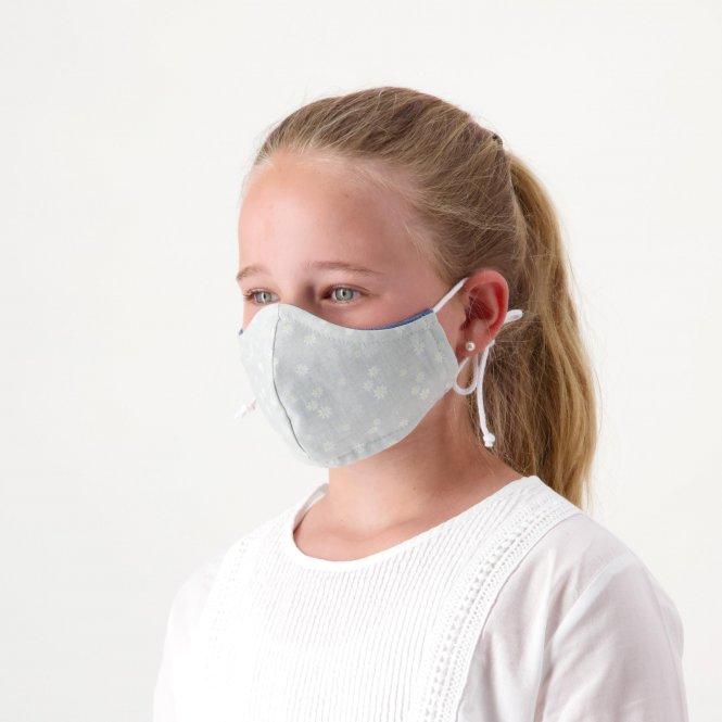 Kinder Wende-Mundmaske
