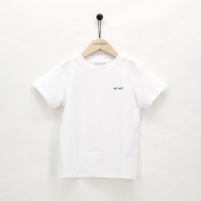 Jungen T-Shirt 'hiphop'