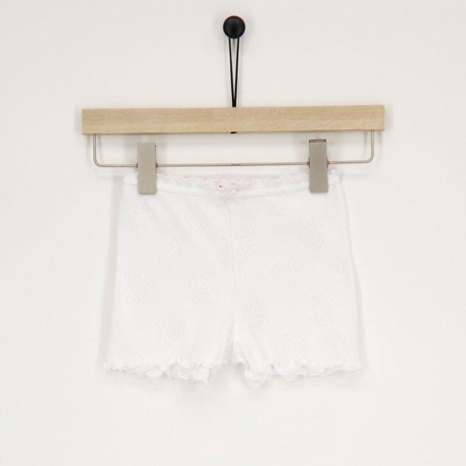 Mädchen Wäsche