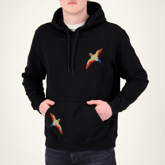 Sweatshirt 'Bird'