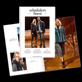 Magazin Schnitzler's Finest
