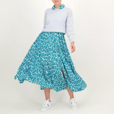 Diane von Furstenberg Kleid 'Kiara'
